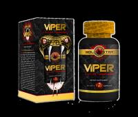 Жиросжигатель VIPER 90капсул (Gold Star)
